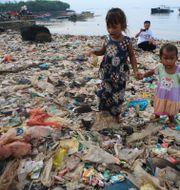 Arkivbild. PERDIANSYAH / AFP