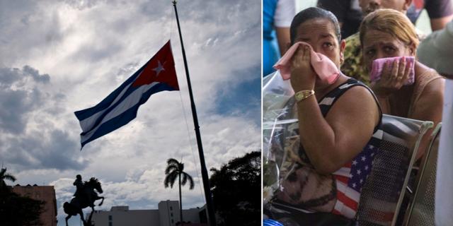 Flygplanet som kraschade utanför Havanna var en Boeing 737 från 1979. TT