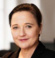 Caroline Söder på Trygghetsfonden TSL. Eva Lindblad/1001bild.se / TT NYHETSBYRÅN