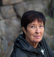 Mona Sahlin. Fredrik Sandberg/TT / TT NYHETSBYRÅN