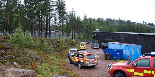 Bild från tillfället Ulf Palm/TT / TT NYHETSBYRÅN