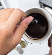En undersökning från Telia visar att småföretagare är bättre på distansarbete än vad stora företag är.  Colourbox