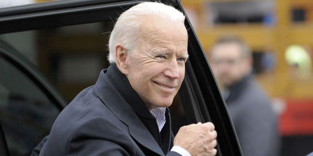 Joe Biden.  JOSEPH PREZIOSO / AFP
