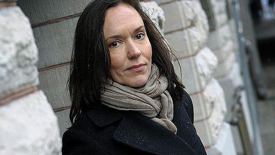 Johanna Toivanen  JANERIK HENRIKSSON / TT