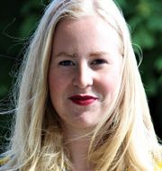 Hanna Andersson. Socialdemokraterna/pressbild