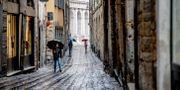 I Bergamo har över 6000 personer dött. Adam Ihse/TT / TT NYHETSBYRÅN