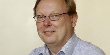 Lars Magnusson, professor i ekonomisk historia vid Uppsala Universitet.  Uppsala universitet