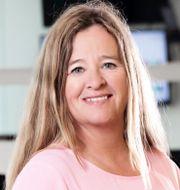 SBAB:s bostadsanalytiker Claudia Wörmann Magnus Sandberg / AFTONBLADET / TT