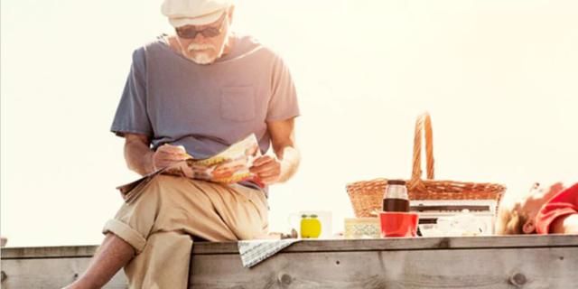 Den allmänna pensionen landar i regel på runt 50 procent av slutlönen, medan tjänstepensionen bidrar med ytterligare 10 procent. Foto: Skandia
