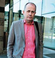 Lars Pehrson / SvD / TT / TT NYHETSBYRÅN