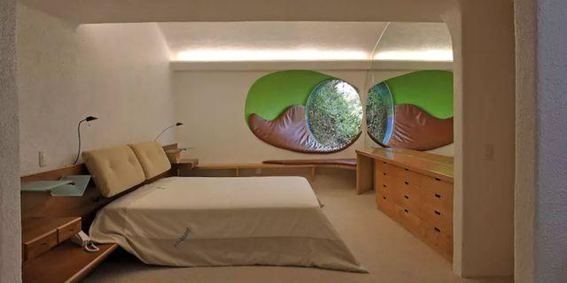 Airbnb / Quetzalcoatl's Nest