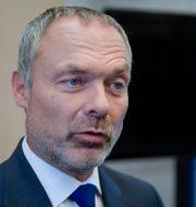 Jan Björklund  Anders Wiklund/TT / TT NYHETSBYRÅN