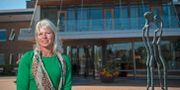 Kommunstyrelsens ordförande Carina Wutzler (M), arkivbild. Björn Lindgren /TT / TT NYHETSBYRÅN