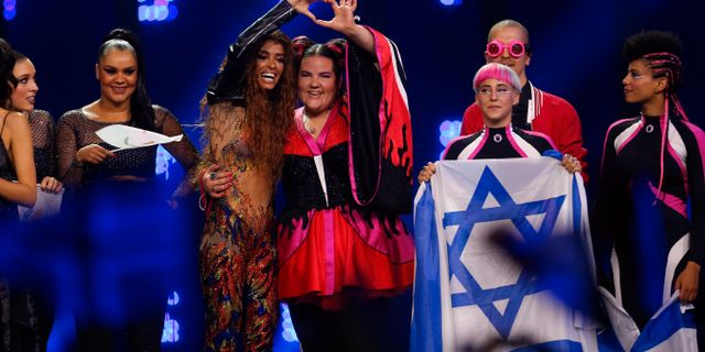 Regeringssamtal i israel korde fast