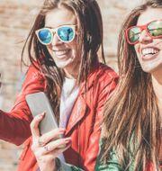 Millennials.  Shutterstock
