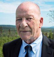 Förre Volvodirektören PG Gyllenhammar sågar bolagets utveckling på senare år. Lars Pehrson / SvD / TT / TT NYHETSBYRÅN
