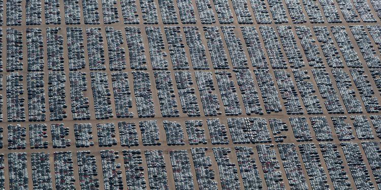 d57d8402169f Volkswagen har parkerat 300 000 dieselbilar I USA - ƒPlus