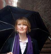 Ekonomen och Kinaexperten Kristina Sandklef Yvonne Åsell / SvD / TT / TT NYHETSBYRÅN