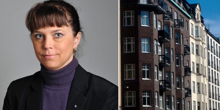 0772b2f5f563 Emma Carlsson Löfdahls make bodde i lägenheten - ƒPlus
