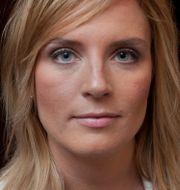 Johanna Frändén JONAS EKSTRÖMER / TT / TT NYHETSBYRÅN