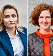 Gulan Avci/Ebba Busch/Anna Kinberg Batra. TT