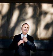 Robert Andreen, grundare på riskkapitalbolaget Nordic Capital Robert Henriksson / SvD / TT / TT NYHETSBYRÅN