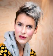 Nina Rung.  Johan Nilsson/TT / TT NYHETSBYRÅN