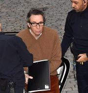 Jean-Claude Arnault. TT NEWS AGENCY / TT NYHETSBYRÅN