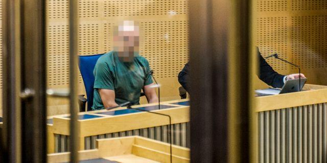 Tv stjarnan anklagas for falskt bombhot