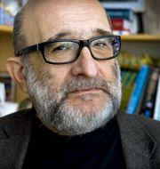 Jerzy Sarnecki  Claudio Bresciani / TT / TT NYHETSBYRÅN