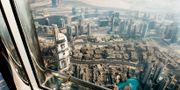Arkivbild. Dubai, Förenade Arabemiraten. Lars Pehrson/SvD/TT / TT NYHETSBYRÅN