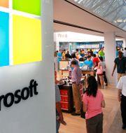 Verktygen ska bland annat ha kunnat användas för att hacka Windowsdatorer. Arkivbild. Steven Senne / AP