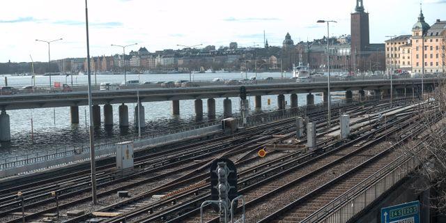 Har skedde stockholms svaraste olyckor 1