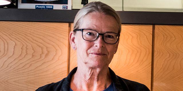 Justitiekansler Anna Skarhed. Magnus Hjalmarson Neideman/SvD/TT / TT NYHETSBYRÅN