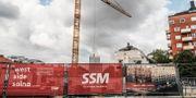 SM:s nyproduktion West Side Solna. Tomas Oneborg/SvD/TT / TT NYHETSBYRÅN