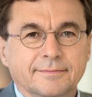 Elektas vd Richard Hausmann Elekta