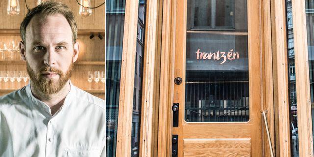 Björn Frantzén/Frantzén. TT