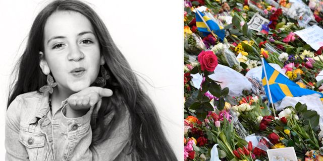 Lena 69 och ebba 11 dodades pa drottninggatan