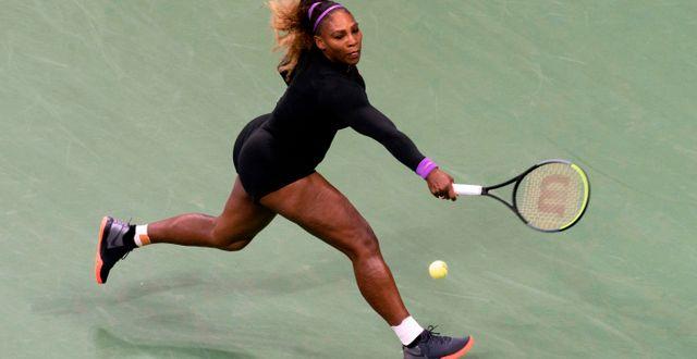 Serena Williams DON EMMERT / AFP