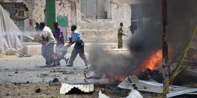 Nytt fn sandebud i somalia