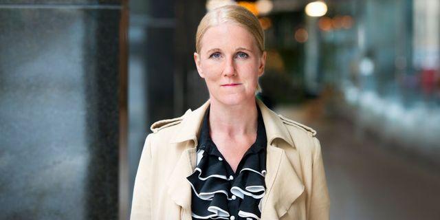 Anna Stellinger.  Pressbild