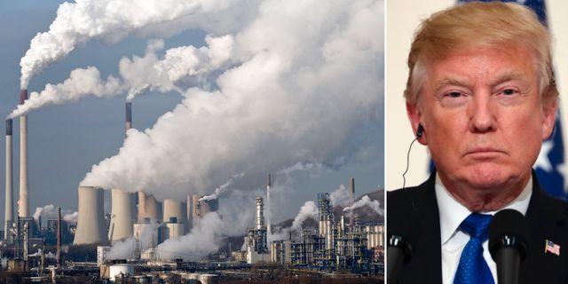 Sma framsteg pa klimatmote