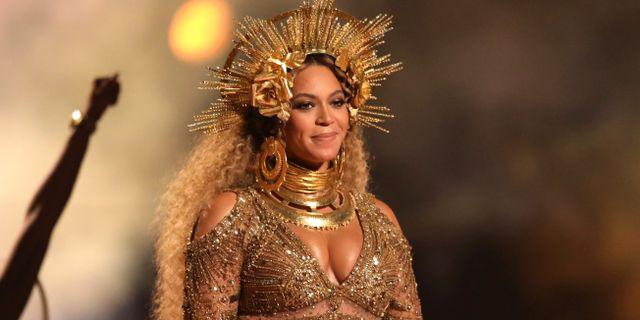 Beyoncé  Matt Sayles / TT / NTB Scanpix