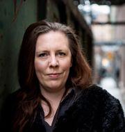 Martina Montelius. CHRISTINE OLSSON / TT / TT NYHETSBYRÅN