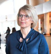 Elisabeth Svantesson/Arkivbild Henrik Montgomery/TT / TT NYHETSBYRÅN