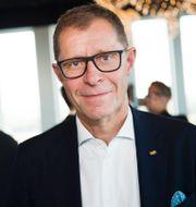 Agne Bengtsson. Emil Langvad/TT / TT NYHETSBYRÅN