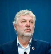 Peter Eriksson (MP). Ali Lorestani/TT / TT NYHETSBYRÅN