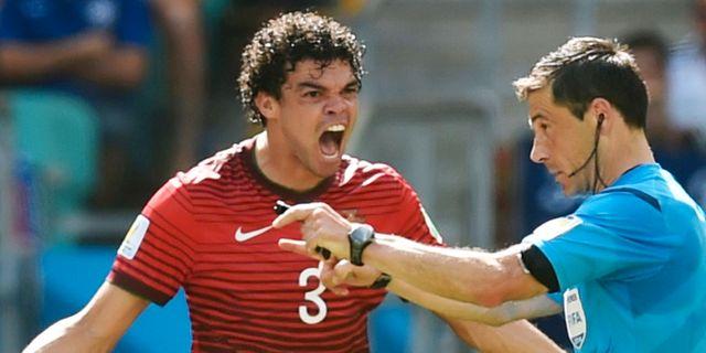 Pepe avstangd i tio matcher