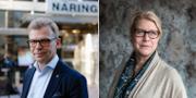 Catharina Elmsäter-Svärd ersätter Ola Månsson som vd för Sveriges Byggindustrier.  TT