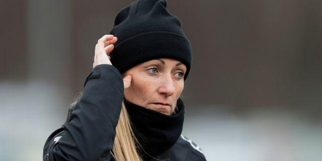 Elisabet Gunnarsdottir AVDO BILKANOVIC / BILDBYRÅN